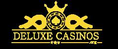 Deluxe casinos logo